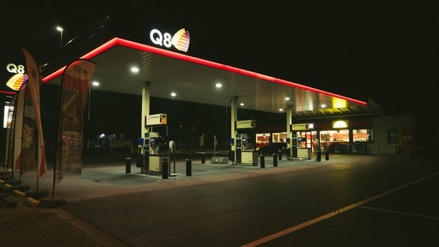 benzinekost berekenen